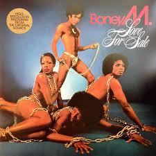 <b>Boney M</b>. <b>Love</b> For Sale - VinylVinyl