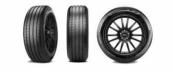 3 <b>New</b> Generation of <b>Pirelli Cinturato P7</b> Tires Means Business