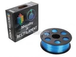 <b>Аксессуар Bestfilament</b> Ватсон SBS-<b>пластик 1.75mm</b> 1кг Light Blue