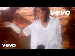 Michael Jackson - Black Or White (Official Video - Shortened ...