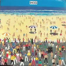 <b>INXS</b> - <b>INXS</b> (1984, Vinyl) | Discogs