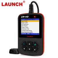 LAUNCH CReader HD Plus Heavy Duty Truck <b>Obd2</b> Diagnostic...