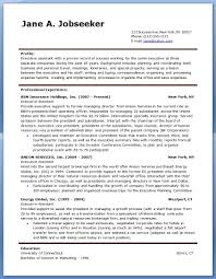 sample executive assistant resume examples resume examples executive assistant