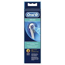 <b>Oral</b>-<b>B Насадки для ирригатора</b> Oxyjet, ed17 4шт - купить, цена и ...