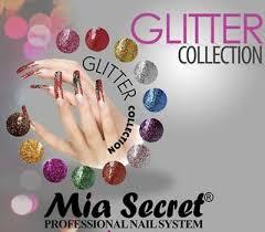 Mia Secret Nail Art Acrylic <b>Professional</b> Powder <b>12 Colors</b> Set ...