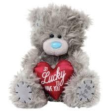 «<b>Мягкая игрушка</b> Me To You <b>&quot</b>;<b>Мишка</b> Тедди&quot ...