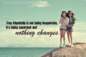 Friendship QUOTES - Syd and Sof's WEBSITE OF FUN