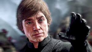 <b>Luke Skywalker</b> Becomes Friends With Galactic Empire Soldier ...