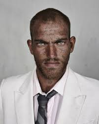 Daniel Richards, Milnerton, 2013, by Pieter Hugo · Pieter Hugo. Daniel Richards, Milnerton, 2013. Yossi Milo Gallery - large