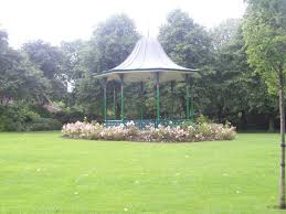 Kesaratagi Park Places