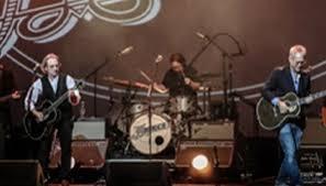 Events » <b>America</b> - <b>50th</b> Anniversary Tour » Perth Concert Hall