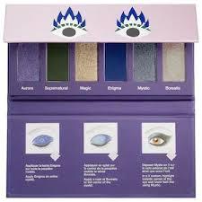 Shop <b>SEPHORA COLLECTION's Mystic Aura</b> Eyeshadow Palette at ...