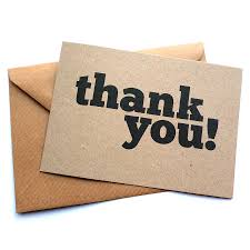 work on it wednesday perfecting the thank you image