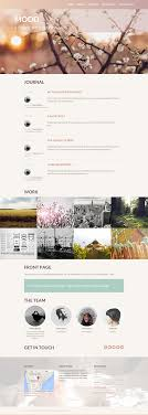 mood theme wordpress themes for at wordpress com front page template