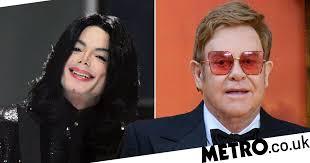 Elton John claims Michael Jackson was '<b>disturbed</b>, had <b>lost</b> his ...
