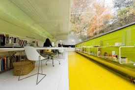 selgas cano office interior architect office interior