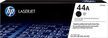 Тонер-<b>картридж HP</b> 44A (<b>CF244A</b>), черный, для лазерного ...