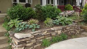 landscaping ideas bedroommagnificent lush landscaping ideas