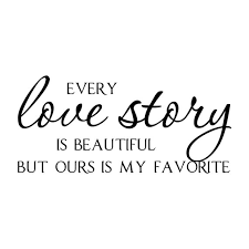 Love Story Quotes. QuotesGram