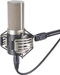 <b>Audio</b>-<b>Technica</b> AT5040 - кардиоидный <b>студийный микрофон</b> ...