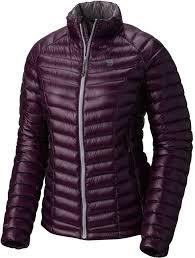 <b>Mountain Hardwear Ghost</b> Whisperer Down <b>Jacket</b> | <b>Куртка</b>