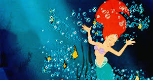 Why Is Ariel the <b>Mermaid's Hair Red</b>? | POPSUGAR Beauty