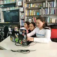 Technovation <b>Girls</b> Kyrgyzstan - Technovation Coding <b>Caravan</b> ...