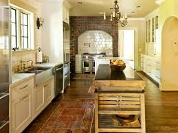 French Country Kitchen French Country Kitchen Cabinets Pictures Options Tips Ideas