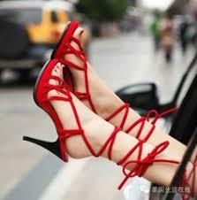 <b>Luxury Summer</b> Style Novelty Women <b>Strange</b> Heart High <b>Heel</b> ...