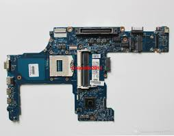 745884 001 fit for hp 655 g1 laptop motherboard ddr3 601 fully tested working
