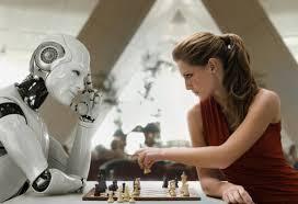 Risultati immagini per immagini di soldi e robot