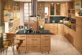 size kitchen design layout