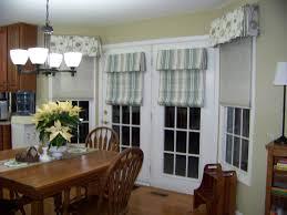 gorgeous door curtains kitchen