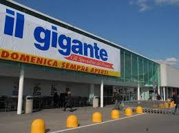 lavoro supermercati il gigante