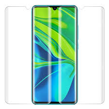 <b>NORTHJO Tempered Glass</b> for Xiaomi Mi Note 10 Transparent ...