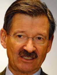 ... zu einem dauerhaften Unruheherd»: FDP-Finanzexperte Hermann Otto Solms. - 2663970