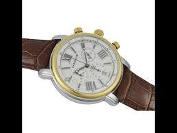 Швейцарские <b>часы Thomas Earnshaw</b> ES-0116-05, отзыв после 5 ...
