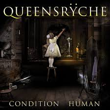 <b>Queensryche</b> - <b>Condition Human</b> Review - The Prog Report