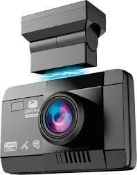 Обзор автомобильного <b>видеорегистратора</b> и <b>радар</b>-<b>детектора</b> ...