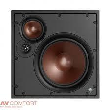 <b>DALI Phantom</b> H-120 White - <b>Встраиваемая акустика</b>. Купить <b>DALI</b> ...