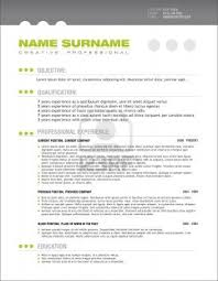 resume template free download and  seangarrette cofree professional resume templates microsoft word mrzepon