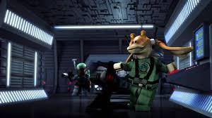 Bombad Bounty - <b>LEGO STAR WARS</b> - Mini Movie - YouTube