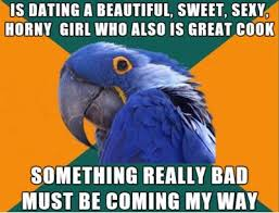 FunniestMemes.com - Funny Memes - [Is Dating A Beautiful, Sweet ... via Relatably.com