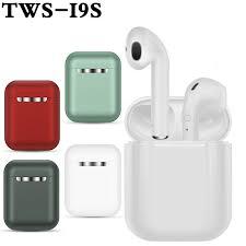 WLMLBU <b>Hot Sell</b> i9s i7s TWS Mini Wireless <b>Bluetooth Earphone</b> ...