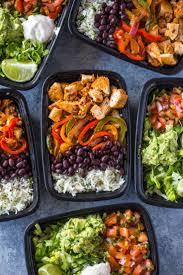 ampamp prep table:  ideas about burrito bowls on pinterest chicken burrito bowl bowls and chipotle burrito bowl