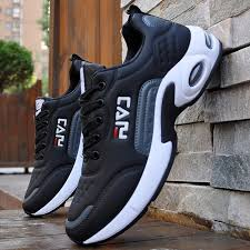 Autumn <b>Men Sneakers Breathable</b> Work <b>Shoes</b> Casual Sport <b>Shoes</b> ...
