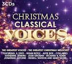 Christmas Classical Voices