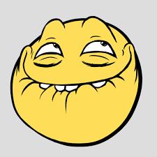 Memes Faces Happy - ClipArt Best via Relatably.com