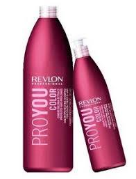<b>Revlon Professional Pro You</b> Color Shampoo   glamot.com