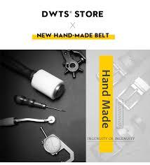 Hot Sale #4636 - [DWTS]belt <b>Male Leather Belt Men Male</b> Genuine ...